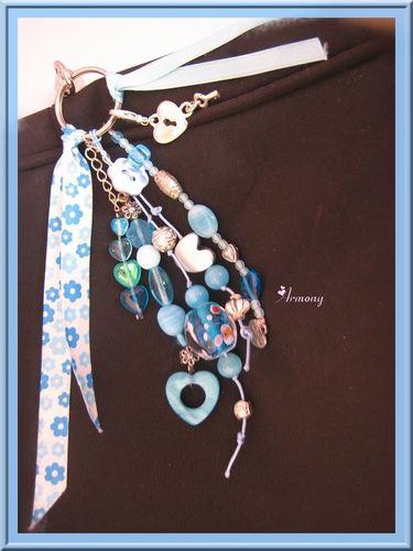 bijoux sac amanda