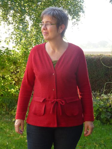 2013-10-17-Gilet rouge (2)