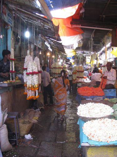 Marché Mysore (10)