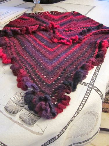 crochet-. 2540