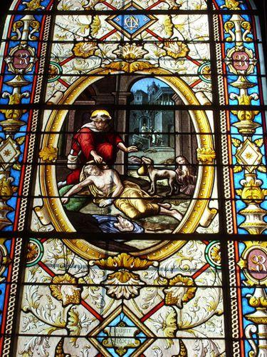 Vitrail-dans-l-Eglise-de-St-Roch---St-Roch-sur-Egrenne.JPG