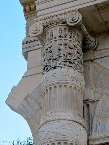 arcade Tuileries 6101