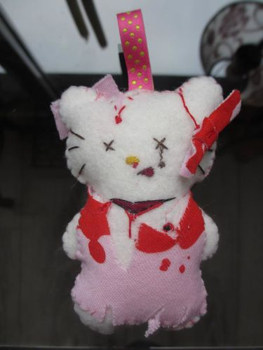 kill hello kitty