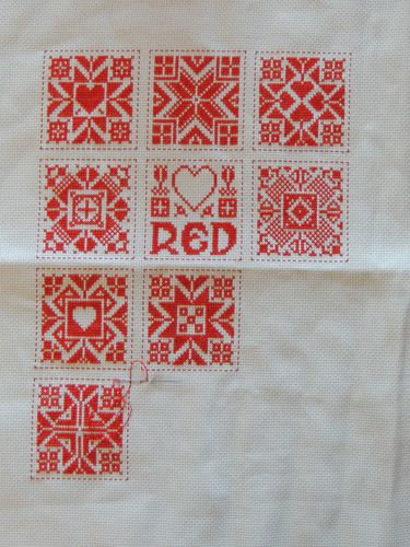 red and white9
