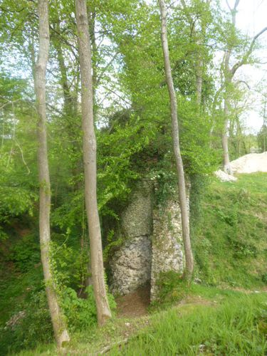 Motte-féodale-Tour-Mur-Avrilly-Eure-278