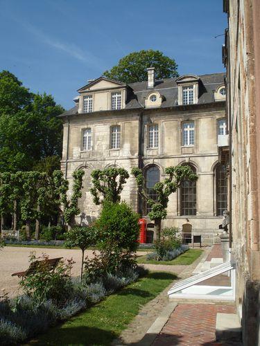 Bernay, Rue Gambetta, Musée
