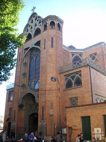 Eglise Saint Jean de Montmartre 2010-10-10 0001