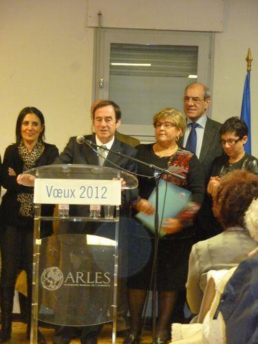Voeux 2012 Arielle 21-01-2012 006