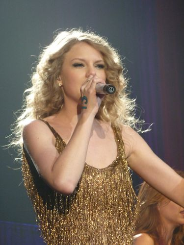 Taylor Swift Zentih 1