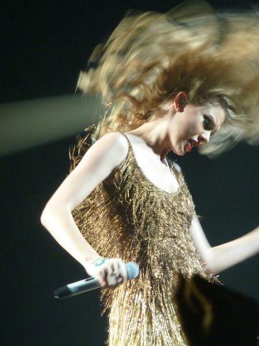 Taylor Swift Zentih 2