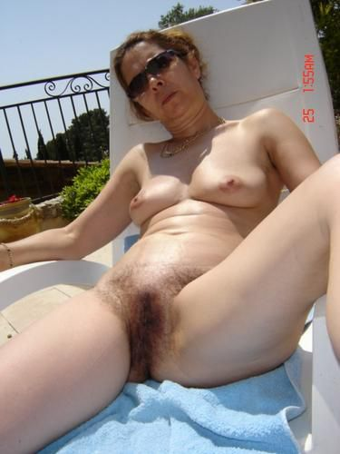 Pic Of Mature Women With Hairy Pussies 86