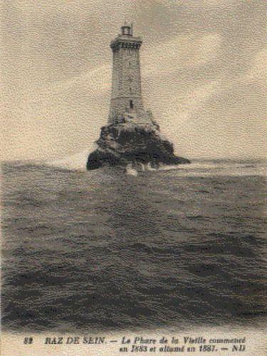 8726 La Vieille en 1887