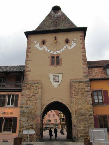 villages de riquewihr et de turckheim 093