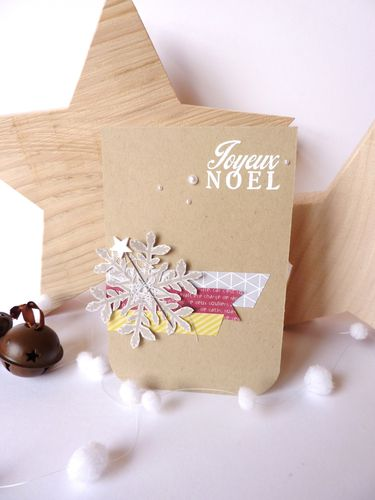 carte noel