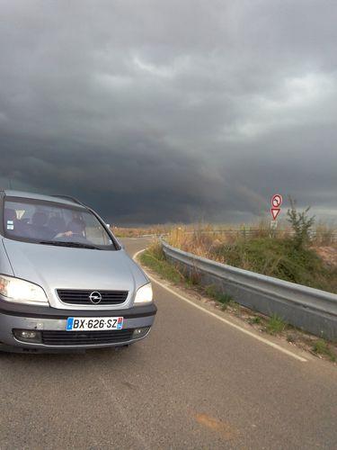 ciel orage silvina