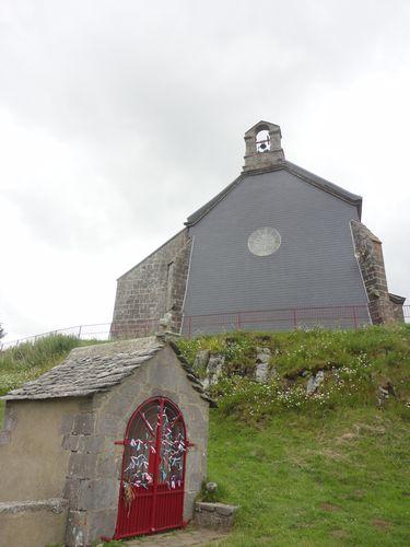 Notre Dame de Vassivière (12)