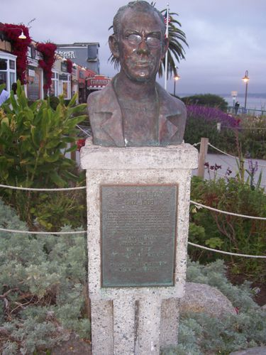 Cannery Row Monterey (1)