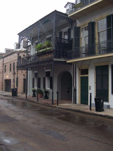 New Orleans Houses (2)