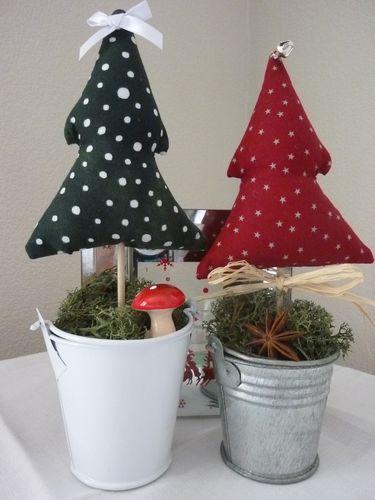Sapins de Noël-4