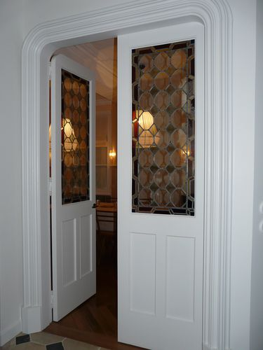 Stunning Porte Avec Vitrail Gallery - Transformatorio.us ...