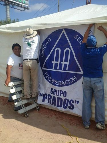 MEXIQUE 829 san luis potosi SLP grupo prados