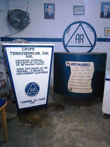 MEXIQUE 792 merida YU grupo transformacion 2011