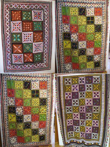 Ste marie aux mines carrefour du patchwork quilts