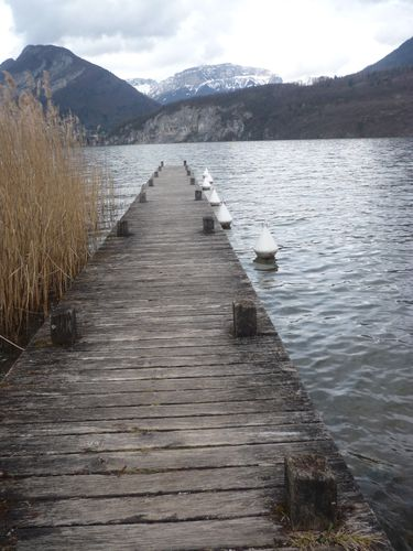 Lac Annecy 8
