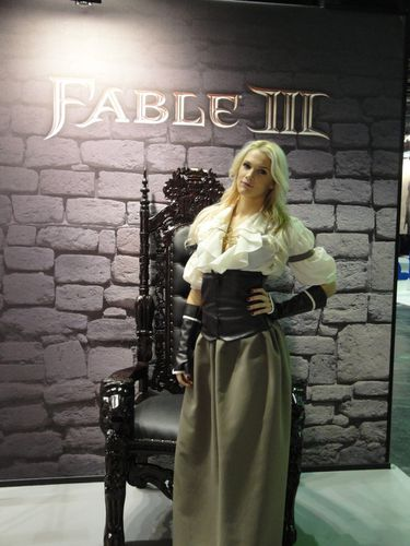 PGW Fable 3