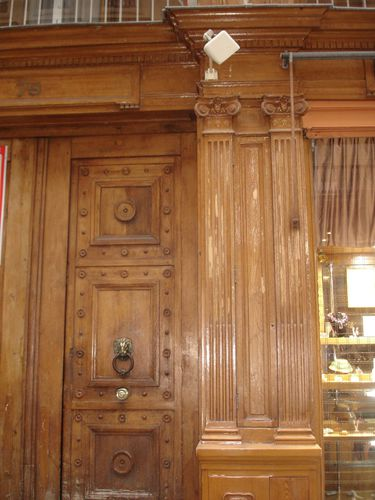 Lourdes portes