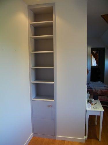 meuble colonne aménagement