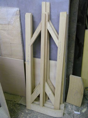 meuble en fabrication escabeau creation