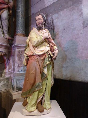 statue Joachim