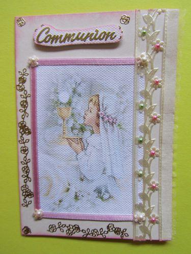 Communion EMMA