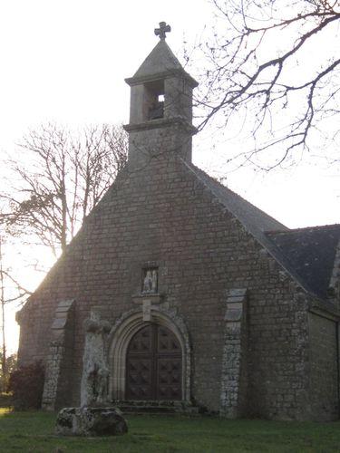 014 Chapelle et Calvaire Ste Anne de Doëlan