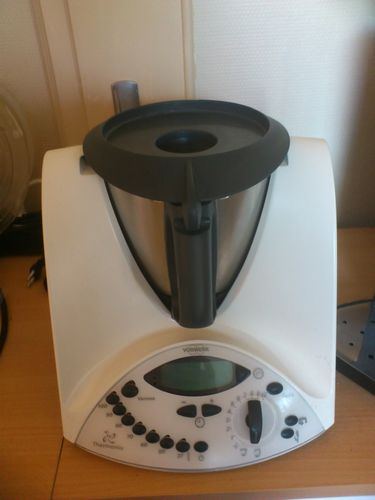 mon avis sur le thermomix de chez vorwerk tm31 test sur un an le blog de carotte. Black Bedroom Furniture Sets. Home Design Ideas
