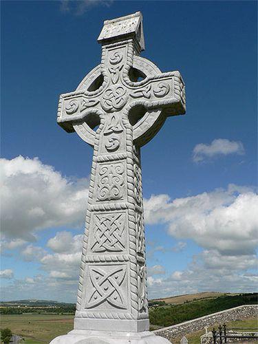 croix-celtique
