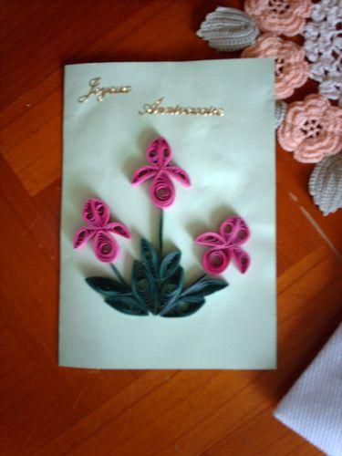 Maryl - mon anniv 2010 - carte