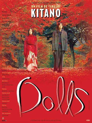 affiche Dolls