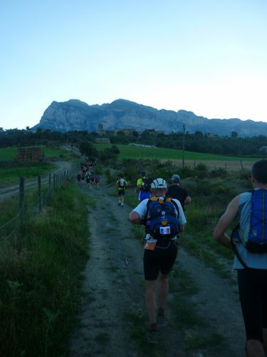 Ultra Trail Sobrarbe 2011 (81)