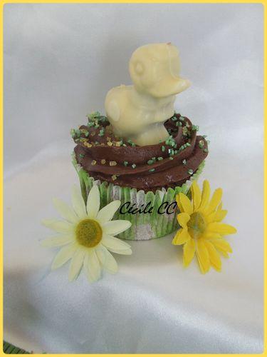 cupcake pâques 1.4