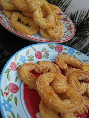 blog palmiers vanille