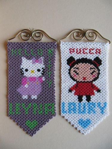 Hello Kitty et Pucca Cathcath 02 2012