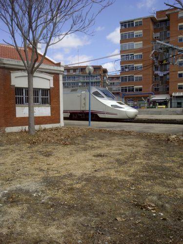 Desde Madrid