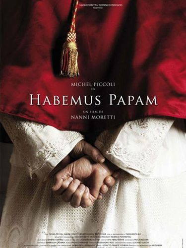 habemus papam