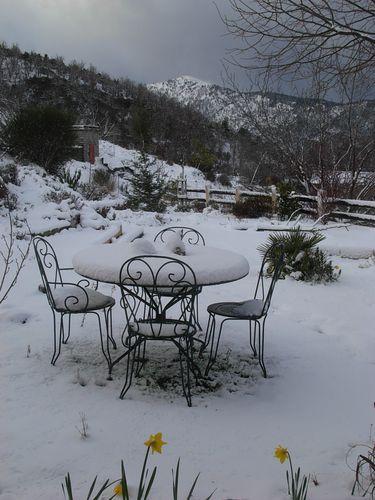neige Soccia 03/10b