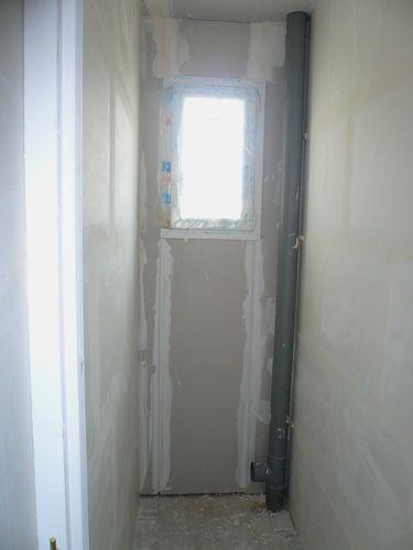 La d coration le blog de ludo et val rie - Ventilation primaire wc ...