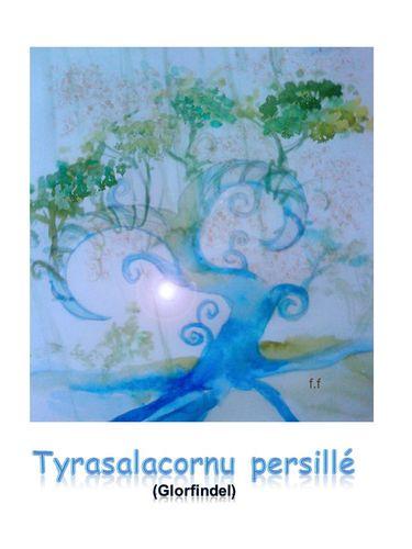 tyrasala