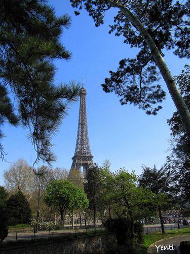 Tour Eiffel 17-4-2010 1