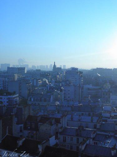 PARIS CIEL 1